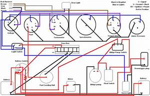 2005 Tracker 18 Ft Pontoon Boat Wiring Diagram