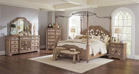 ilana canopy bedroom set bedroom sets bedroom
