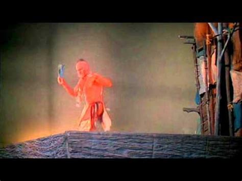 The Indian In The Cupboard Trailer by Indian And The Cupboard Book Trailer