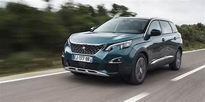 Credit Auto 0 Peugeot : 2018 peugeot 5008 pricing and specs photos ~ Gottalentnigeria.com Avis de Voitures
