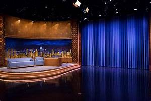 The Fine Woodworking Design Behind Jimmy Fallon's