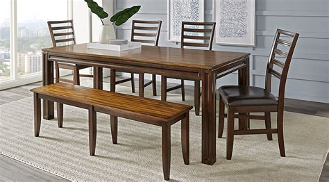 Dining Room Rectangle Dining Room Table Gray Rectangle