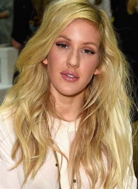 edgy hairstyles  long hair elle hairstyles