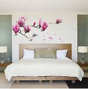 Wall Stickers Decoration Artistic Vinyl Stickers Wall Art