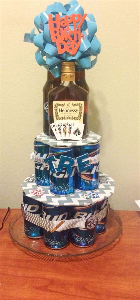 beer  cakes ideas  pinterest beer cake