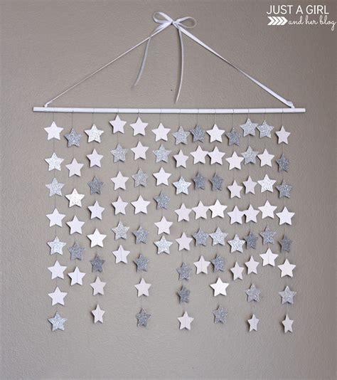 Falling Star Wall Hanging  Just A Girl And Her Blog. Small Living Room Set Ideas. 3 Piece Living Room Sofa Set. Living Room Interior Design Images India. Paint Colours For Living Room 2017. Brown And Turquoise Living Room Ideas. Victorian Style Living Room. The Living Room With Sky Bar 18f. Wall Shelves For The Living Room
