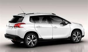 Peugeot España : precios peugeot 2008 para espa a ~ Farleysfitness.com Idées de Décoration