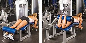 Get Rid Of Jiggly Thighs - Fit Tip Daily