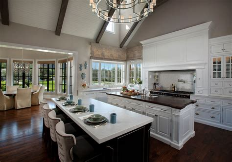 Kitchens With Islands Ideas - 70 spectacular custom kitchen island ideas home remodeling contractors sebring services