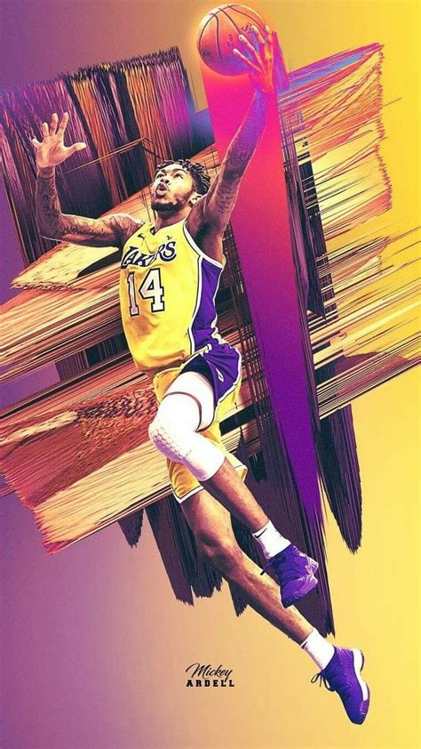 Brandon Ingram Wallpapers HD - Visual Arts Ideas