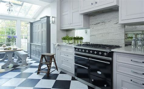 modern range cookers
