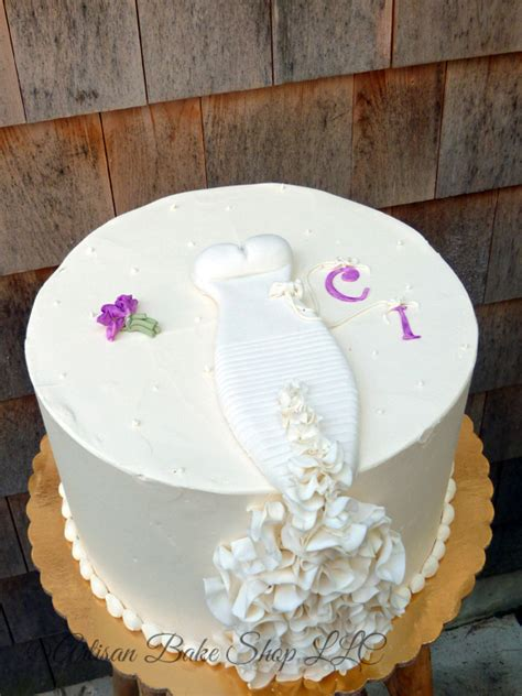 bridal shower cakes specialty bridal shower cakes