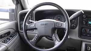 2006 Gmc Sierra 2500hd Crew Cab Long Box Sle Lbz Duramax