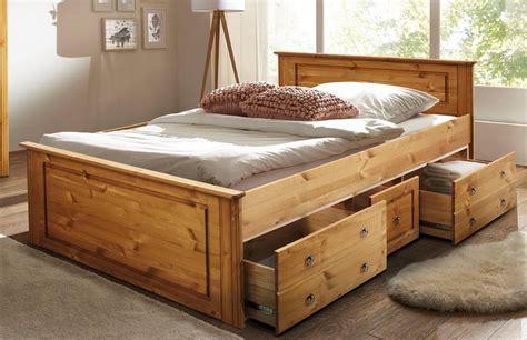 Home Affaire Bett «hugo», Wahlweise In 140200 Cm Oder 180