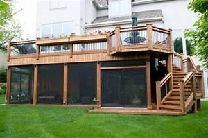 Aménager Son Balcon Pas Cher : amenager son balcon pas cher maison design ~ Premium-room.com Idées de Décoration
