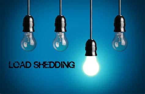 Eskom Implements Load Shedding