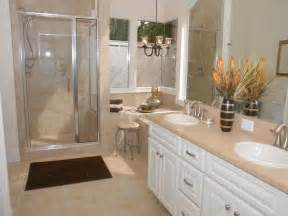 Great Neutral Bathroom Colors by Bathroom Neutral Color Bathrooms Make The Room Appear