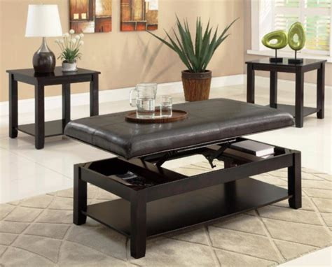 So i can transform it into a table to eat (# 2) ~ noëlle, bourg en bresse … Coffee Table with Lift Top IKEA Style | Walsall Home and Garden