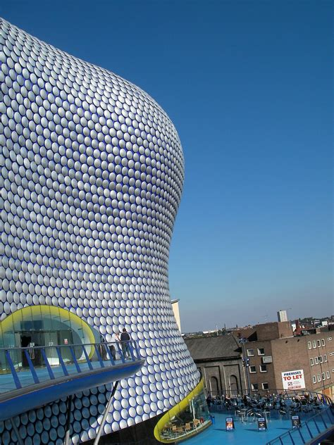 A local's travel guide to Birmingham, UK - Earth's ...