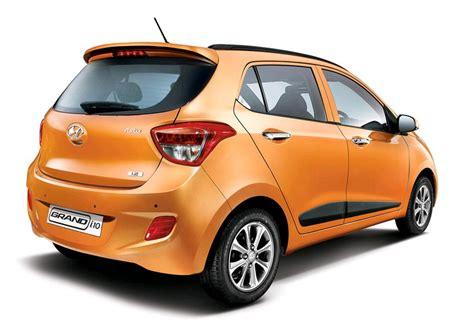 Hyundai I10 Price In India by Hyundai Grand I10 Price Specs Review Pics Mileage In