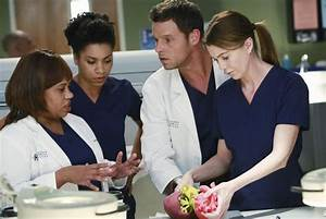 Grey's Anatomy: More Cast Deals Locked in for Season 13 ...