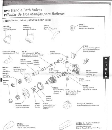 price pfister single handle kitchen faucet price pfister kitchen faucet parts diagram