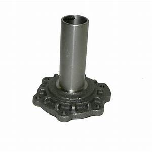 Bearing Retainer Nv3550 Jeep Dodge W   Seal Installled
