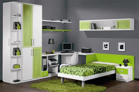 Modern Kids Rooms Furniture Ideas.