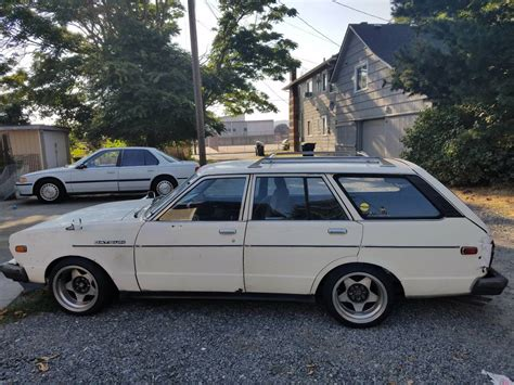 Datsun 510 Wagon Parts by 1980 Datsun 510 Wagon For Sale By Owner In Seattle Washington