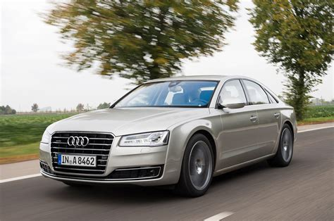 Audi A8 Picture by Audi A8 Picture 103323 Audi Photo Gallery Carsbase