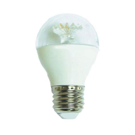 led light daylight ecosmart 60w equivalent daylight g25 dimmable clear led