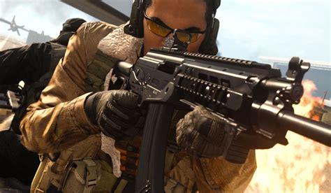 warzone assault rifle ar royale battle duty call