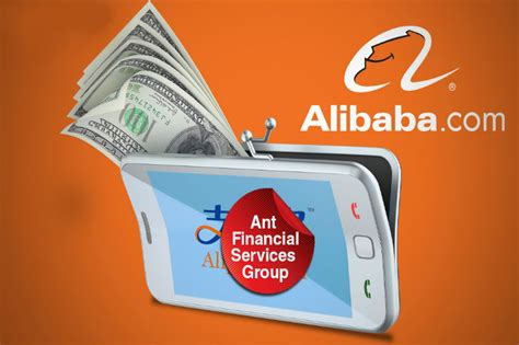 Alibaba Group Affiliate Ant Financial To Launch Its Online