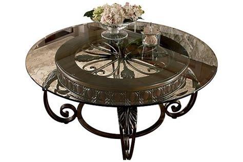 tullio coffee table  ashley furniture homestore