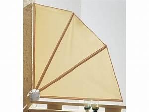Lidl Balkon Sichtschutz : grasekamp sichtschutz f cher 120x120cm balkon trennwand sonneschutz sand von lidl ansehen ~ A.2002-acura-tl-radio.info Haus und Dekorationen