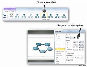 Create A Circular Flow Diagram In Powerpoint 2010