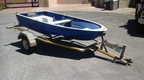 Small Fishing Boats For Sale Port Elizabeth by Small Boat Trailer Brick7 Boats