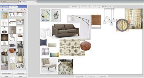 Creating An Interior Design Plan + Mood Board  Jenna Burger