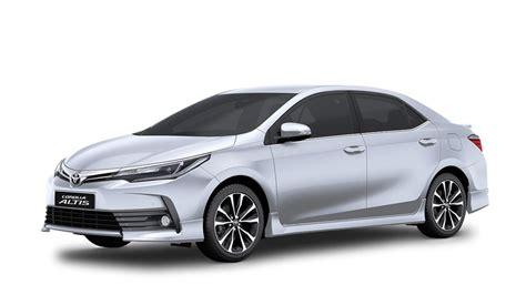 Toyota Corolla Altis 2019 by Toyota Corolla Altis Sedan 2019 2019 Toyota Corolla Sedan