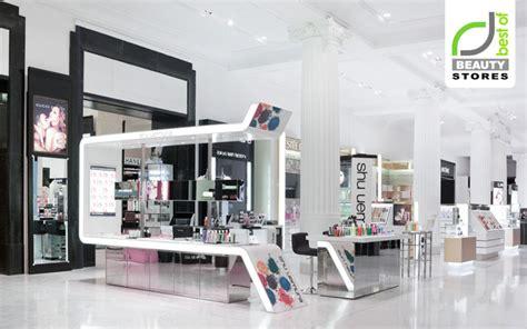 beauty stores selfridges beauty hall  hmkm london