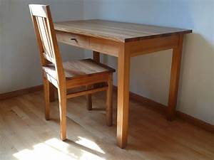 D Sign Möbel : tisch und stuhl ulme ~ Bigdaddyawards.com Haus und Dekorationen