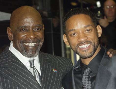 Will Smith Talks About