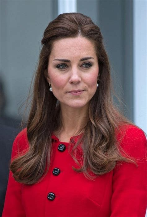 kate middleton     hair styles  women styles weekly