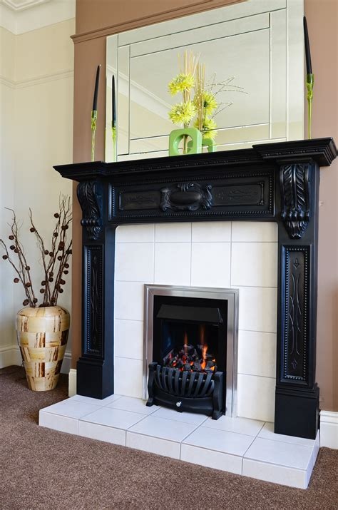 Fireplace Face Lifts Southern Md Magic Broom Chimney