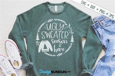 Christmas Sweater Pattern Svg Free – 59+ Popular SVG File