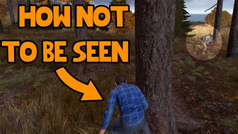 How To by How Not To Be Seen Dayz Tv