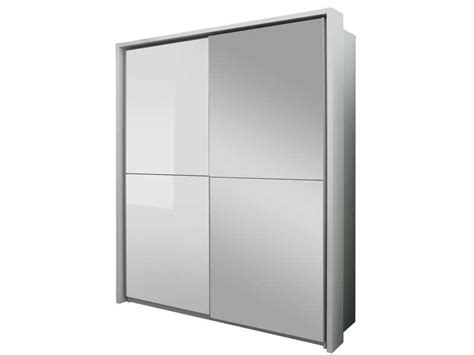 armoire easy 2 coloris blanc conforama pickture