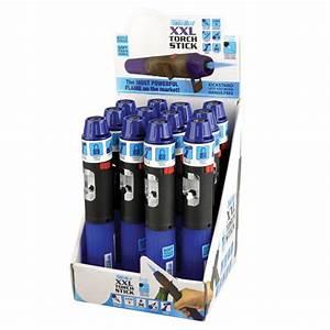 Turbo Blue Torch Stick Lighter