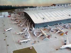 040-500 Lhr  U0026 39 Terminal 5a U0026 39  - No Point Airport