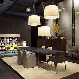 Gro e lampen f r hohe r ume glas pendelleuchte modern for Große lampen für hohe räume